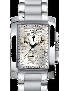 Chic Time   Montre Homme Bulova Chronographe Classique 63F24    Prix : 327,90€