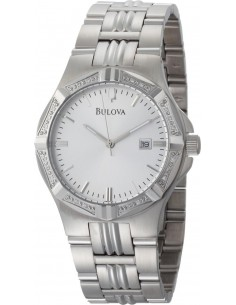 Chic Time   Bulova 9,6E+108 men's watch    Buy at best price