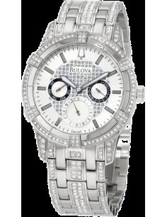 Chic Time | Montre Homme Bulova Cristal 96C109  | Prix : 345,00€