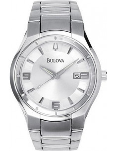 Chic Time   Bulova 96G70 men's watch    Buy at best price