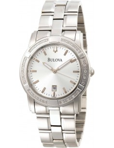 Chic Time   Bulova 9,6E+104 men's watch    Buy at best price