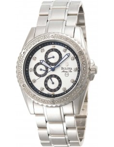 Chic Time | Bulova 9,6E+103 men's watch  | Buy at best price