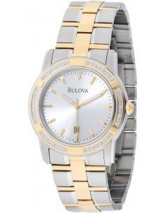 Chic Time | Bulova 9,8E+105 men's watch  | Buy at best price