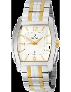 Chic Time   Bulova 98B109 men's watch    Buy at best price