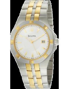 Chic Time   Bulova 98B136 men's watch    Buy at best price