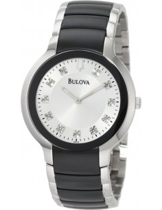 Chic Time | Bulova 98D118 men's watch  | Buy at best price