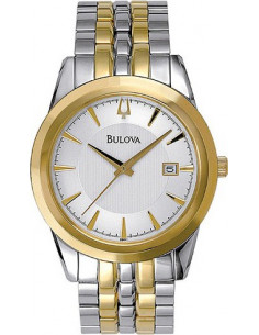 Chic Time | Bulova 98H47 men's watch  | Buy at best price