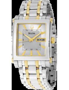 Chic Time | Montre Homme Bulova 98C100  | Prix : 231,00€