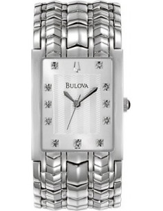 Chic Time   Bulova 96D100 men's watch    Buy at best price