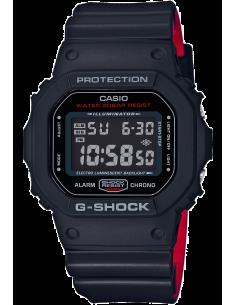 Chic Time | Montre Homme Casio G-Shock DW-5600HR-1ER Noir  | Prix : 99,00€