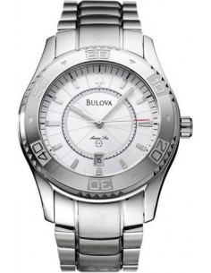 Chic Time | Bulova 96G93 men's watch  | Buy at best price
