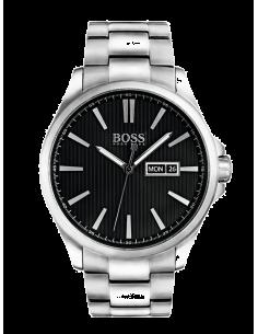 Chic Time | Montre Homme Hugo Boss 1513466 Argent  | Prix : 237,15€