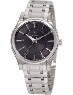 Chic Time | Bulova 96A126 men's watch  | Buy at best price
