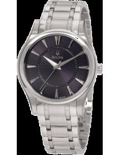 Chic Time | Montre Homme Bulova Dress 96A126 Bracelet acier  | Prix : 232,00€