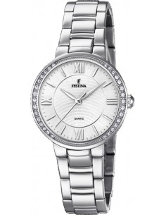 Chic Time | Montre Femme Festina Trend Mademoiselle F20220/1  | Prix : 119,00 €