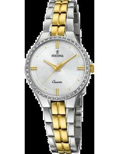 Chic Time | Montre Femme Festina Trend Mademoiselle F20219/1  | Prix : 149,00€