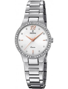 Chic Time | Montre Femme Festina Trend Mademoiselle F20240/1  | Prix : 119,00 €