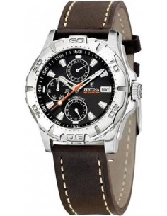 Chic Time   Festina F16243/C men's watch    Buy at best price