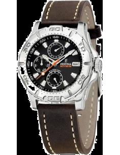 Chic Time | Montre Homme Festina Multifunction F16243/C  | Prix : 94,90€