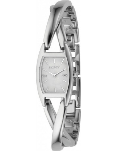 Chic Time | Montre Femme DKNY NY4631 Argent  | Prix : 99,00€