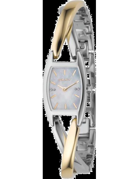 Chic Time | Montre Femme DKNY NY4634 Argent  | Prix : 88,90€