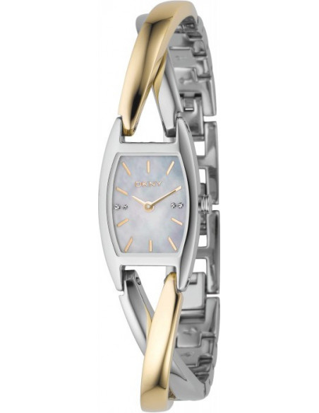 Chic Time   Montre Femme DKNY NY4634 Argent    Prix : 88,90€
