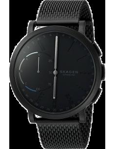 Chic Time | Montre Connectée Skagen Hagen Connected Hybrid Smartwatch SKT1109  | Prix : 242,10€