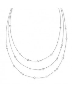 Chic Time   Collier Michael Kors MKJ6006040    Prix : 135,20€