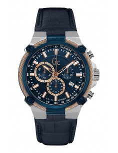 Chic Time | Montre Homme Guess Collection CableForce Y24001G7  | Prix : 950,00€