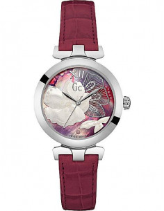 Chic Time | Montre Femme Guess Collection Ladychic Y22005L3  | Prix : 299,25€