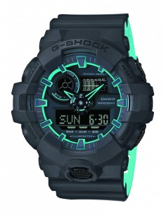 Chic Time | Montre Homme Casio G-Shock GA-700SE-1A2ER  | Prix : 103,20 €