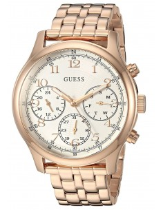 Chic Time | Guess W1018L3 women's watch  | Buy at best price