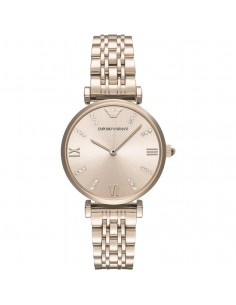 Chic Time | Montre Femme Emporio Armani Dress AR11059  | Prix : 295,20 €