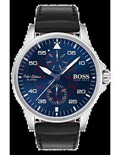 Chic Time | Montre Homme Hugo Boss Aviator 1513515  | Prix : 239,20€