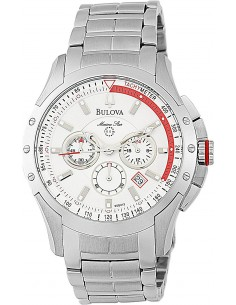 Chic Time | Bulova 96B013 men's watch  | Buy at best price