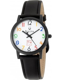 Chic Time | Bulova 98A103 men's watch  | Buy at best price