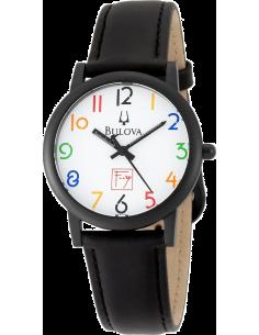 Chic Time | Montre Homme Bulova Frank Lloyd Wright 98A103  | Prix : 99,90€