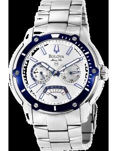 Chic Time   Bulova 98C107 men's watch    Buy at best price