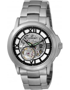 Chic Time | Bulova 96A110 men's watch  | Buy at best price