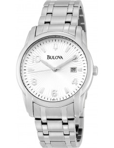 Chic Time | Bulova 96B014 men's watch  | Buy at best price