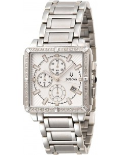 Chic Time | Bulova 9,6E+105 men's watch  | Buy at best price