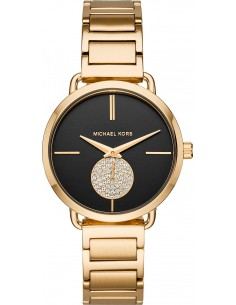 Chic Time | Montre Femme Michael Kors MK3788 Or  | Prix : 254,15 €