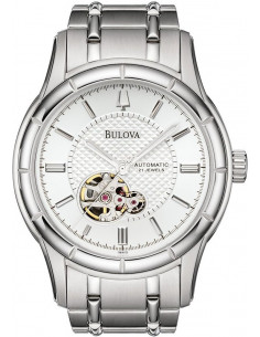 Chic Time | Bulova 96A112 men's watch  | Buy at best price