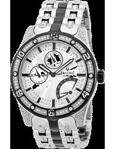 Chic Time | Montre Homme Bulova Cristal 98C103  | Prix : 324,90€
