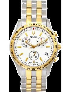 Chic Time | Bulova 65B126 men's watch  | Buy at best price