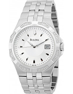 Chic Time | Bulova 9,6E+107 men's watch  | Buy at best price