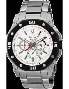 Chic Time   Montre Homme Bulova Marine Star 98B119    Prix : 298,75€