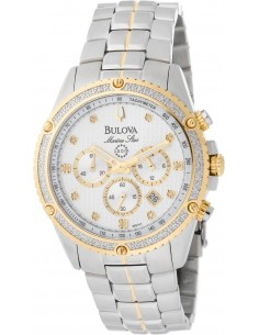 Chic Time | Bulova 9,8E+102 men's watch  | Buy at best price