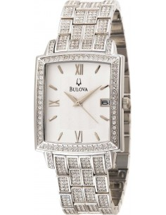Chic Time   Bulova 96B103 men's watch    Buy at best price