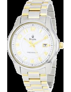 Chic Time | Bulova 98B140 men's watch  | Buy at best price